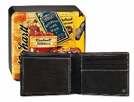 Pass Case Wallet von Carhartt