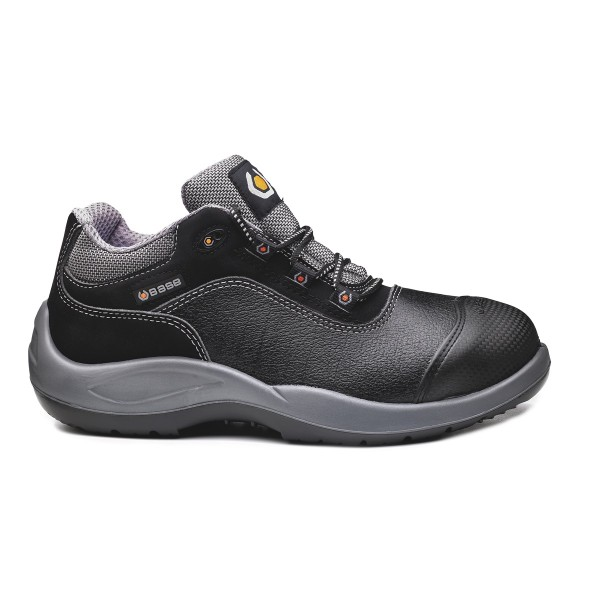 Base Sicherheits-Schuh Mozart S3 SRC